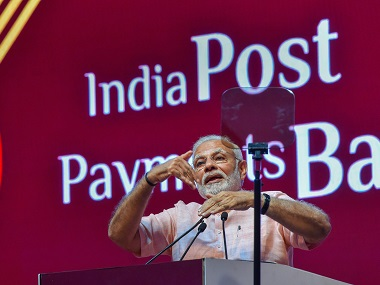 India Post Payments Bank goes live with Aadhaarbased account facility doorstep delivery of services all you need to know