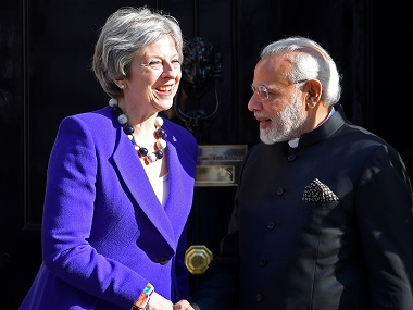 Britain reiterates support for Indias bid to join NSG even as China remains opposed A look at where P5 countries stand