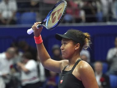 Pan Pacific Open US Open champ Naomi Osaka sweeps aside Camila Giorgi to set up final clash with Karolina Pliskova