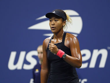 US Open 2018 Naomi Osaka says she tried to stay focused on her game as Serena Williams clashed with chair umpire