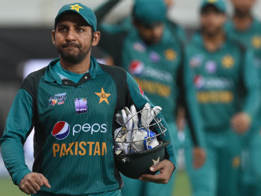 Pakistan are afflicted by a collective form slump of their most trusted players in this Asia Cup. AFP