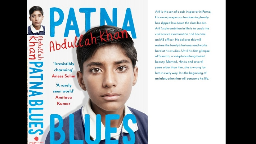 Patna Blues author Abdullah Khan on ambition the ordeal of civil service exams and George Orwell