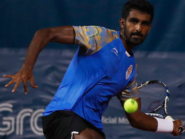 Australian Open 2020 Prajnesh Gunneswaran enters main draw as lucky loser after going down in final round of qualifying