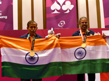 Asian Games 2018 Bridge not same as gambling tougher than chess say gold medallists Pranab Bardhan Shibhnath Sarkar