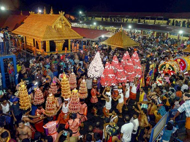 RSS calls upon all stakeholders to discuss SCs Sabarimala verdict says respect ruling but devotees sentiments cant be ignored