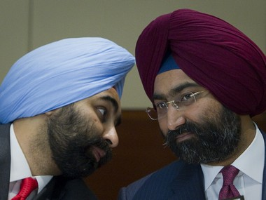 Fortis Healthcare case Shivinder Singh says elder brother Malvinder forged wifes signature led firm into debt trap