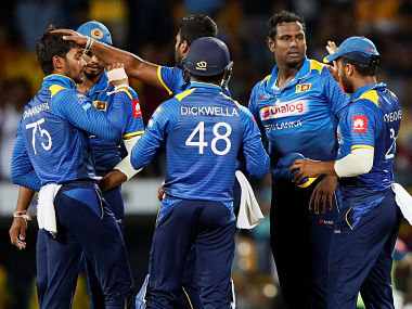 Sri Lanka cricket team will have to play the qualifiers for next year's World T20.