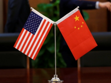 USChina trade talks in Beijing enter second day Washington yet to decide on extending 2 March deadline
