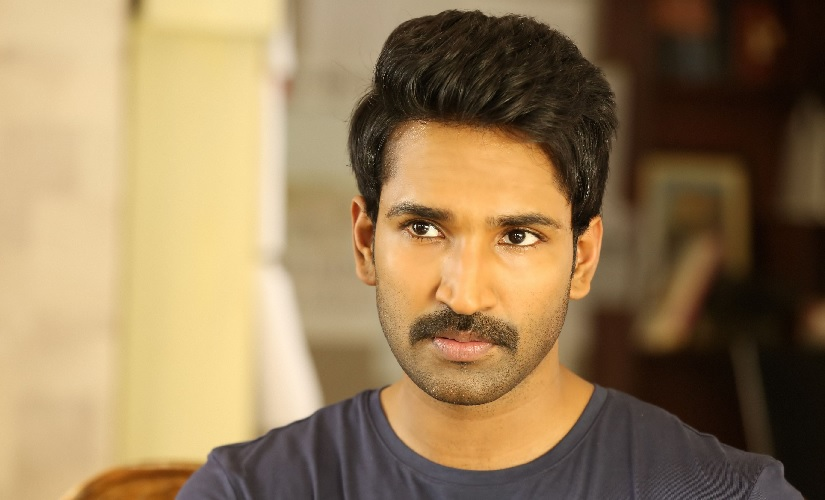 Aadhi Pinisetty on his desire to experiment with roles Its easy to get into a comfort zone I dont want that