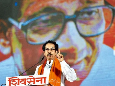 Uddhav Thackeray targets BJP over Rafale deal recent assembly poll results uses Congress jibe of chowkidar hi chor hai for PM