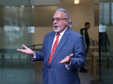 First lookout circular against Vijay Mallya for his detention was not sustainable needed correction as there was no warrant  CBI