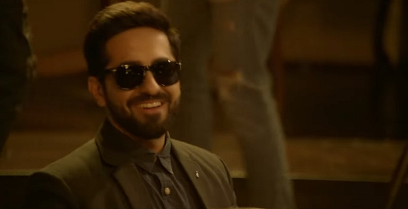 Ayushmann Khurrana the Chandigarh boy who has become Bollywoods adored everyman