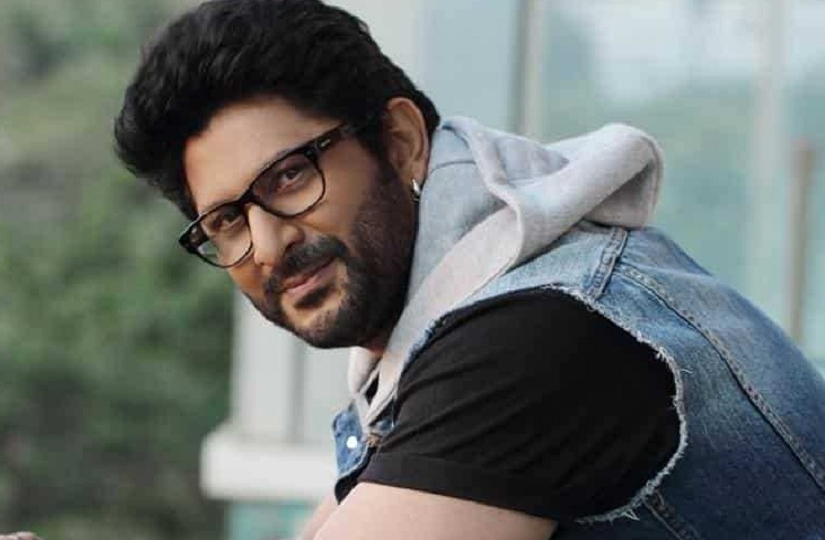 Arshad Warsi on Fraud Saiyaan why comedy is tiring and being referred to as an underrated actor