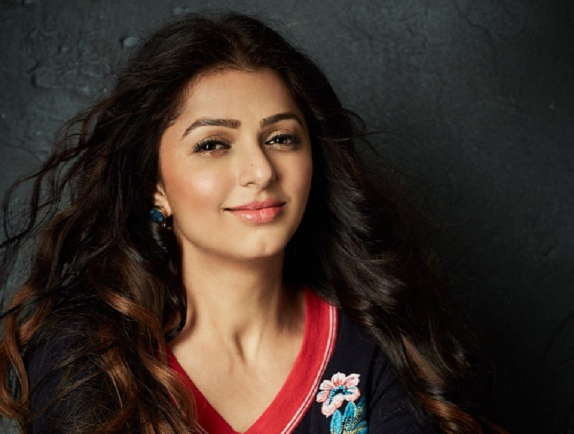Bhumika Chawla on UTurn Look for valuable roles even though I dont get to play the lead anymore