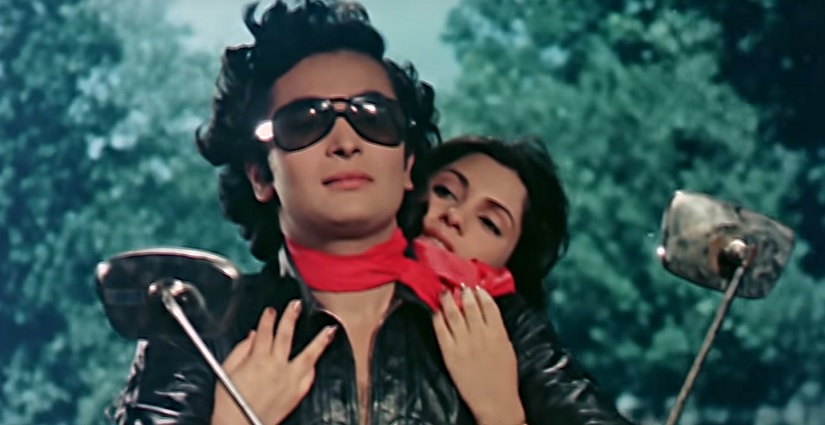 Bobby Raj Kapoors 1973 film starring Rishi Dimple Kapadia is a young romance that refuses to age