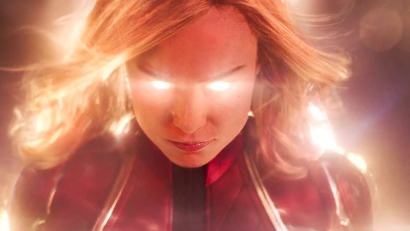 Captain Marvel box office collection Brie Larsons superhero film mints Rs 15 cr on opening day in India