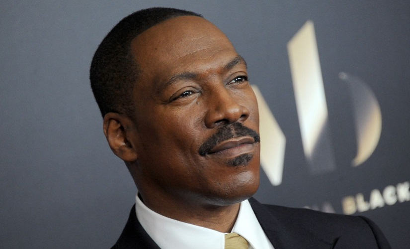 Eddie Murphy to star in Ride Along director Tim Storys upcoming comedy inspired by Grumpy Old Men