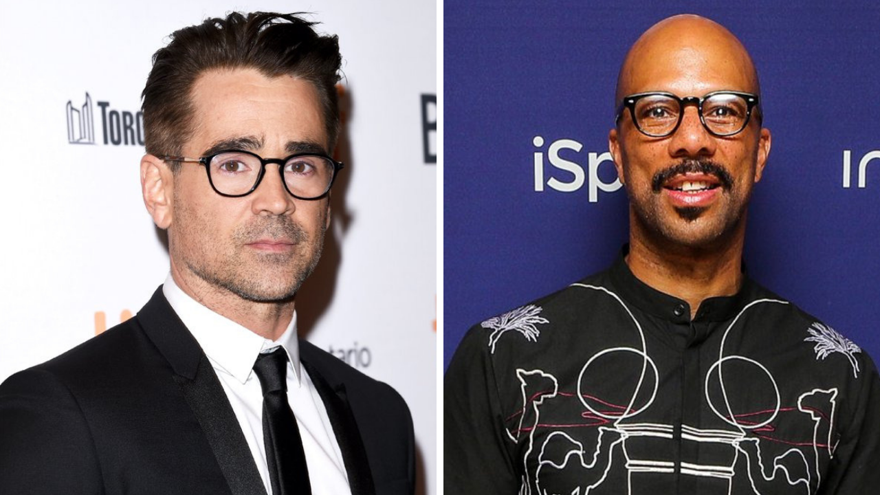 Colin Farrell Common roped in for Jessica Chastains Eve principal photography to begin on 24 September