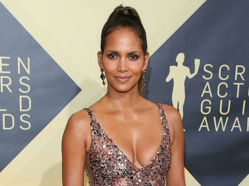 Halle Berry joins Roland Emmerichs disaster thriller Moonfall film scheduled to go on the floors in late 2020