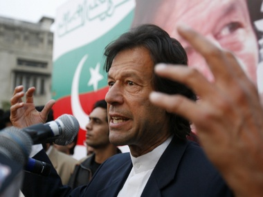 Pakistan Opposition blames Imran Khan govt for diplomatic debacle with India questions PMs haste in mending ties