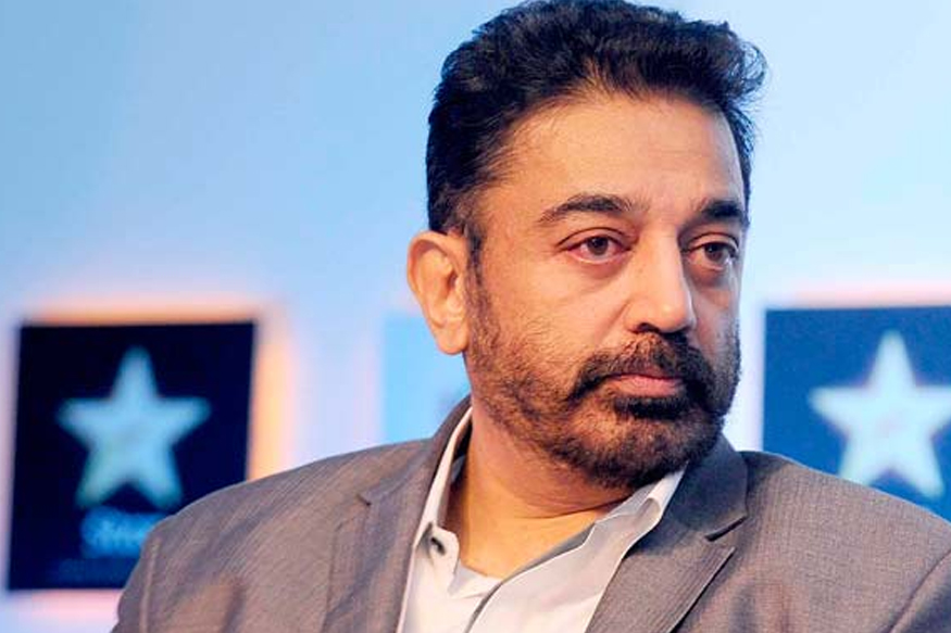 Kamal Haasan announces he will quit acting after Shankars Indian 2 to focus on politics