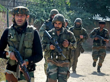 Jammu and Kashmir Police confirms Pakistani among two JeM terrorists killed in Shopian encounter