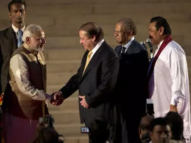Indias muddled South Asia policy Latest Pakistan saga is symptom of New Delhis lack of longterm strategy
