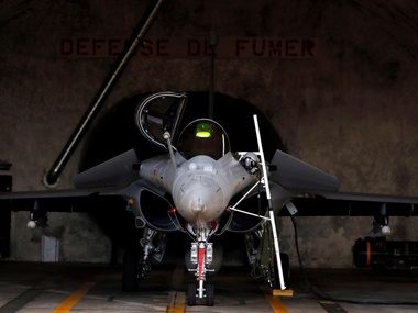 Modi govts Rafale deal 24611 mn costlier than UPAs due to lack of bank guarantees from France reports The Hindu