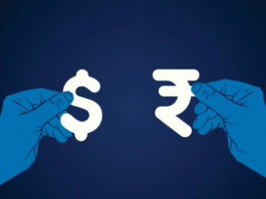 Rupee breaks 3day recovery trend falls 36 paise to 7393 against dollar in early trade on rising crude prices