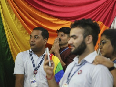 Section 377 verdict Companies executives see Supreme Courts judgment as push for equality within workforce