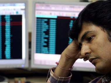 Investors wealth tumbles Rs 974 lakh crore in two days of stock market plunge on <span class=