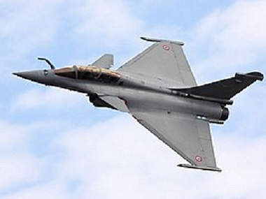 Rajnath Singh IAF chief BS Dhanoa to visit France next month to take delivery of first Rafale fighter jet