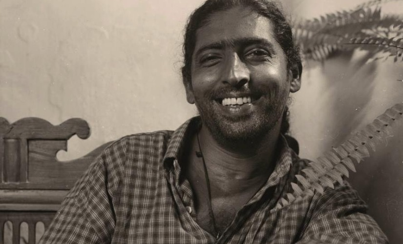 Anoop Skaria passes away Fraternity remembers the man who established Kochi as a hub for contemporary art