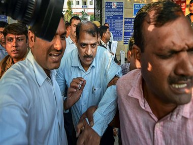 CBI DSP Devender Kumar accused in Rakesh Asthana bribery case gets bail Delhi court directs him to furnish Rs 50000 bond