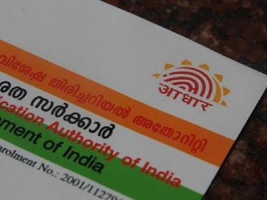 Use of Aadhaar in banks post offices to continue offline enrolment updating services norms to remain UIDAI chief Ajay Pandey