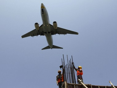 Indian aviation market facing tough competition cost environment unfavourable IATA