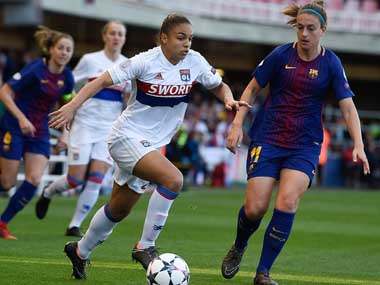 Spanish giants FC Barcelona in talks to field team in American National Womens Soccer League
