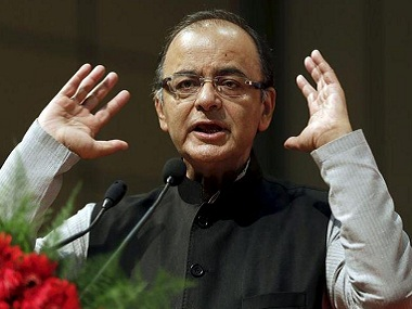 India needs strong decisive govt to take swift decisions maintain high growth says Arun Jaitley