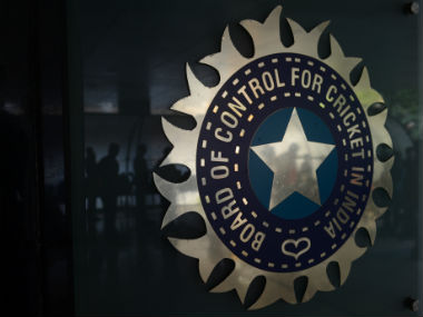 Representational image of BCCI. AFP
