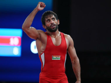 Rome Ranking Series 2020 Bajrang Punia enters final and assures silver medal in 65kg Deepak Punia bows out