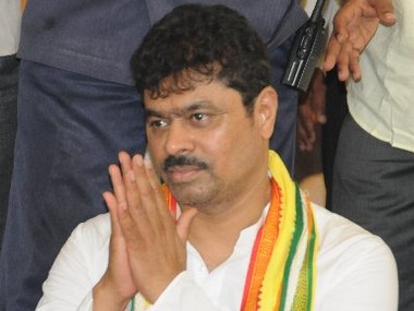 Income Tax Department raids CM Rameshs houses in Telangana Andhra Pradesh TDP MP calls it a witchhunt