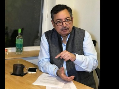 Vinod Dua issues statement on sexual harassment accusation against him on The Wire podcast mocks MeToo movement