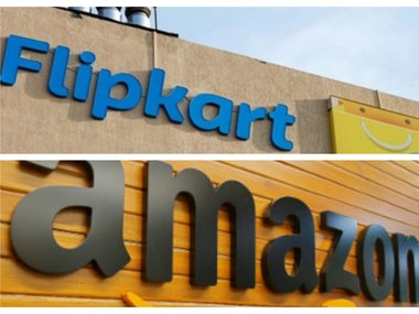 Govt to look into Flipkart Amazon festive discounts after retailer complaints ecommerce firms say they have complied with rules