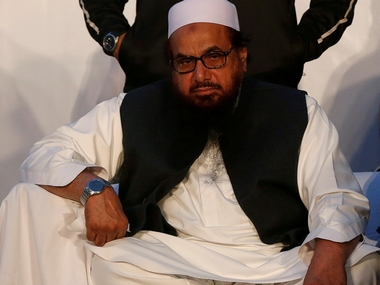 JamatudDawa chief Hafiz Saeed accomplices to be tried for terror financing in Lahore court on 7 December
