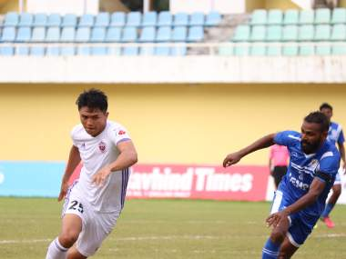 ISL 201819 Jakob Vanlalhlimpuias stunning rise from Mizoram Premier League to playing alongside Emiliano Alfaro