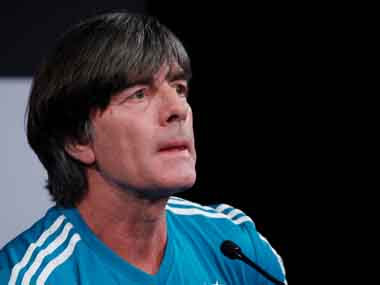 Euro 2020 Joachim Loew running out of time to rebuild Germany before European showpiece tournament