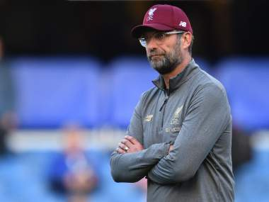 Premier League Anxious Liverpool face Huddersfield as Jurgen Klopps team look for first victory in five games