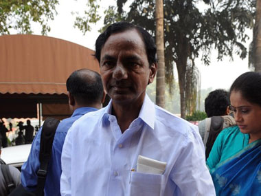 K Chandrashekar Rao says Narendra Modi and BJP have a disease that causes communal madness