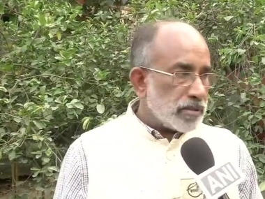 Monsoon Session of Parliament In strong defence of Narendra Modi govt KJ Alphons says minorities have never been safer