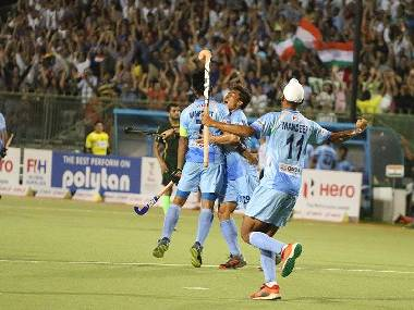 Hockey World Cup 2018 Netherlands challenge on their minds India gear up for date with history